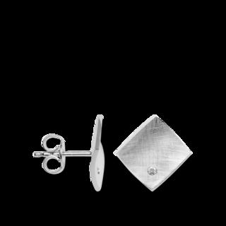 Bastian Ohrstecker Silber BI32801