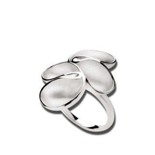 Bastian Ring Silber 10926