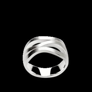 Bastian Ring Silber 10987