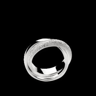 Bastian Ring Silber 11325