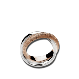Bastian Ring Silber 11326