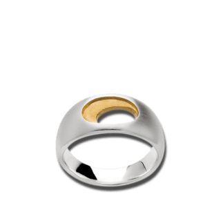 Bastian Ring Silber 11372