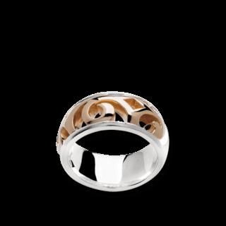 Bastian Ring Silber 11706