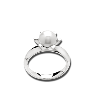 Bastian Ring Silber 11778