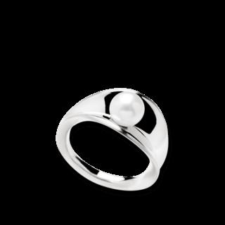 Bastian Ring Silber 11854