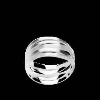 Bastian Ring Silber 12183