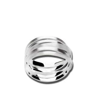 Bastian Ring Silber BI21241