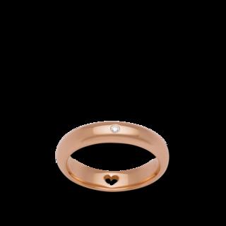Bastian Ring Ring Sterlingsilber BI24470