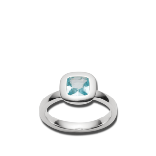 Bastian Ring Ring Sterlingsilber BI27711