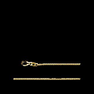 Bastian Halskette Rundankerkette Sterlingsilber BI26900-45