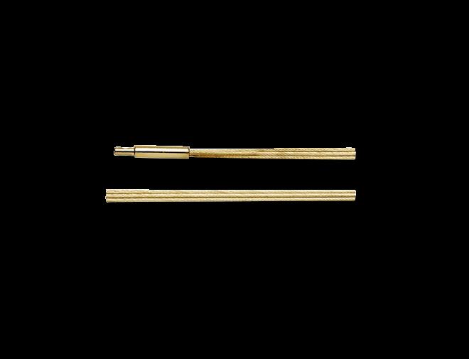 Halsreif Bastian Silberreif Sterlingsilber aus 925 18 Karat vergoldetes Silber bei Brogle