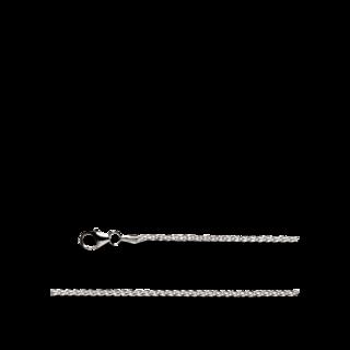 Bastian Halskette Zopfkette Sterlingsilber BI26921-42
