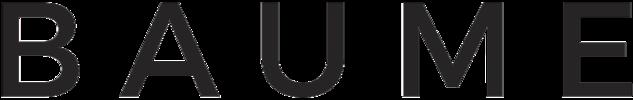 Baume Logo