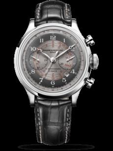 Baume & Mercier Capeland Automatik 1948 Chronograph 42mm