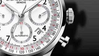 Baume & Mercier Capeland Automatik Chronograph 42mm