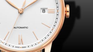 Baume & Mercier Classima Automatik 39mm