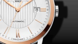 Baume & Mercier Classima Automatik 40mm