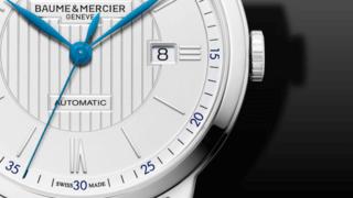 Baume & Mercier Classima Automatik 42mm