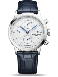 Baume & Mercier Classima Automatik Chronograph 42mm
