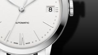 Baume & Mercier Classima Lady Automatik 34mm