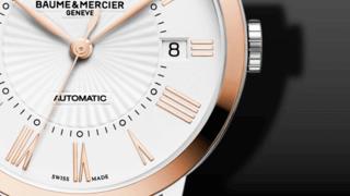Baume & Mercier Classima Lady Automatik 36,5mm
