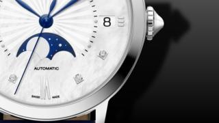 Baume & Mercier Classima Lady Mondphase 34mm