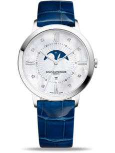 Baume & Mercier Classima Lady Mondphase 36,5mm
