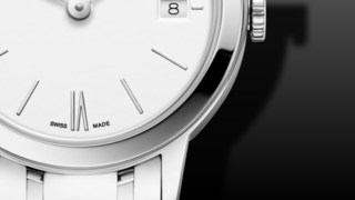 Baume & Mercier Classima Lady Quartz 27mm