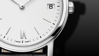 Baume & Mercier Classima Lady Quarz 33mm
