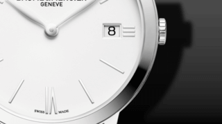 Baume & Mercier Classima Lady Quarz 36,5mm