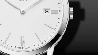 Baume & Mercier Classima Quarz 40mm