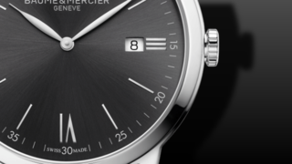 Baume & Mercier Classima Quarz 42mm