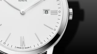 Baume & Mercier Classima Quarz 42mm