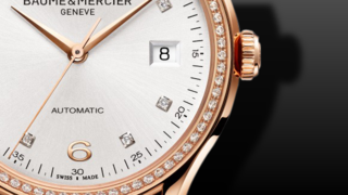 Baume & Mercier Clifton Automatik 39mm