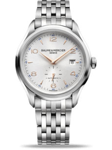 Baume & Mercier Clifton Automatik 41mm