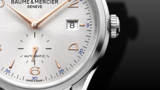 Baume & Mercier Clifton Automatik 41mm