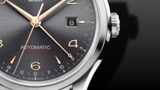 Baume & Mercier Clifton Automatik 43mm