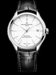 Baume & Mercier Clifton Baumatic 40mm