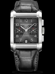 Baume & Mercier Hampton Automatik Chronograph XXL