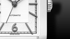 Baume & Mercier Hampton Automatik Medium