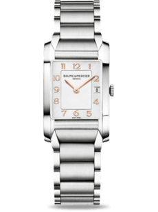 Baume & Mercier Hampton Quarz Lady Small
