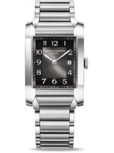 Baume & Mercier Hampton Quarz Lady