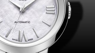 Baume & Mercier Promesse Automatik