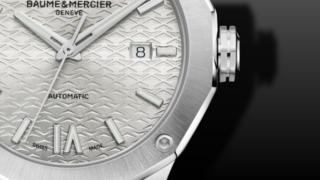 Baume & Mercier Riviera Automatik 42mm