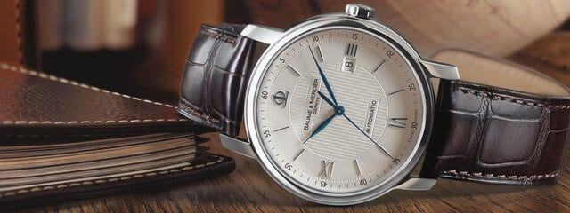 Baume & Mercier Uhren