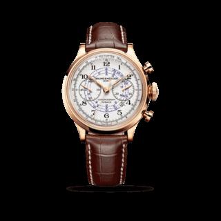 Baume & Mercier Herrenuhr Capeland Automatik Chronograph 44mm 10007