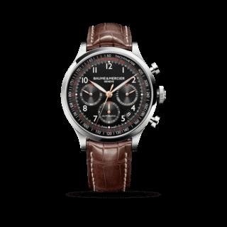 Baume & Mercier Herrenuhr Capeland Automatik Chronograph 44mm 10067