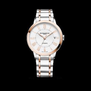 Baume & Mercier Armbanduhr Classima Automatik 36,5mm 10223