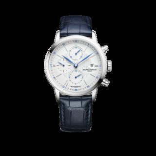 Baume & Mercier Herrenuhr Classima Automatik Chronograph 42mm 10330