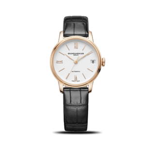Baume & Mercier Herrenuhr Classima Lady Automatik 31mm 10270